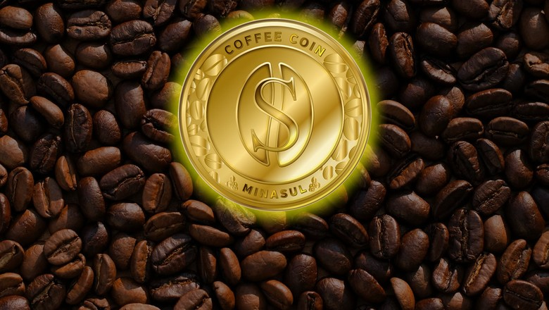 coffee coin (Foto: Divulgação)