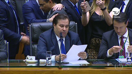 Câmara aprova texto base da reforma da Previdência em segundo turno