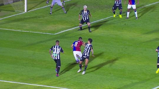 Veja o gol e melhores momentos de Figueirense x Paraná pela 11ª rodada da Série B