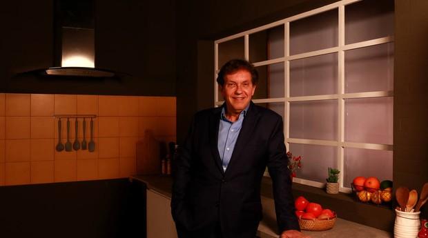 João Appolinário é presidente e fundador da varejista Polishop (Foto: Estadão Conteúdo)