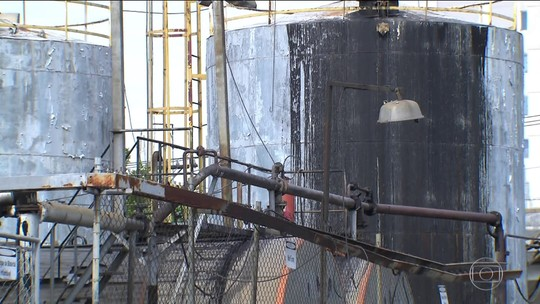 Usina de asfalto que operava desde 1951 na Barra Funda é desativada