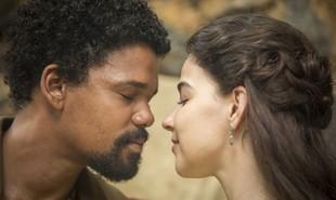 Nos capítulos desta semana de 'Nos tempos do Imperador', Samuel e Pilar se reconciliarão depois de anos. Tudo acontecerá depois de um grande susto, no entanto. Confira a seguir:    | TV Globo