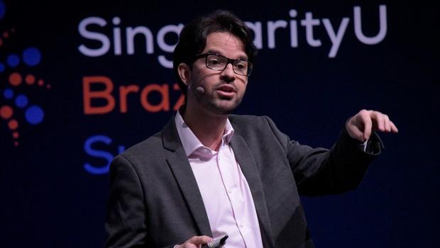 Filipe Ivo, diretor de Novos Negócios da Sunew (Foto: Divulgação)