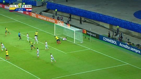 """Defesa forte, saída rápida e jogo """"por uma bola"""": o que esperar do Paraguai contra o Brasil"""