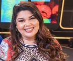 Fabiana Karla | Victor Pollak/Globo