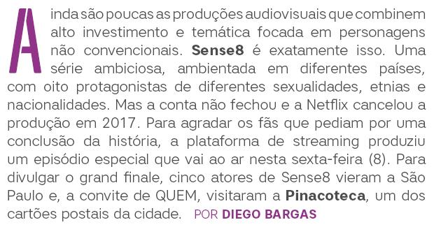 Abre Sense8 (Foto:  )