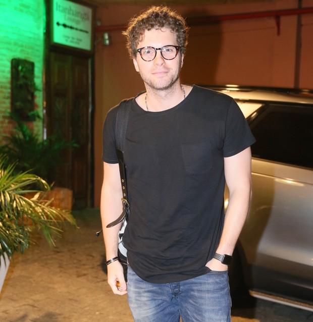 Thiago Fragoso (Foto: Anderson Borde/AgNews)