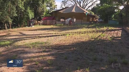 Produtores rurais de Macacos amargam prejuízos depois da ameaça de rompimento de barragem