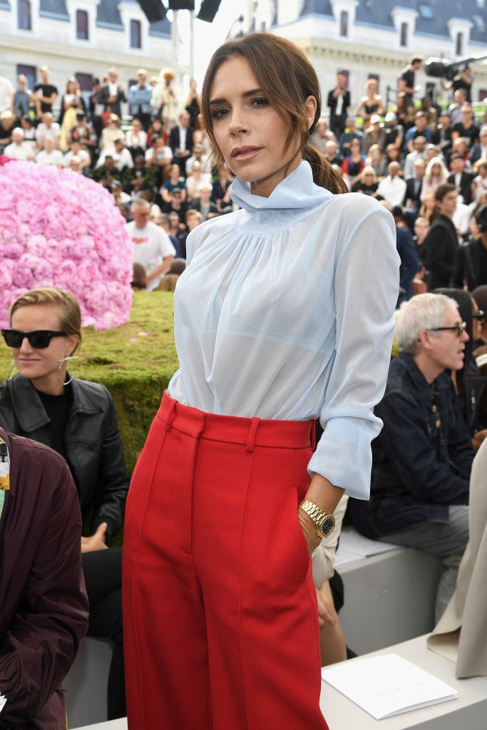 Victoria Beckham (Foto: Getty)