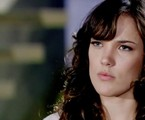 Adriana Birolli é Patrícia em 'Fina estampa' | Reprodução