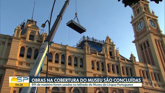 'Prevenção deveria ser privilegiada', diz ex-comandante que combateu incêndio do Museu da Língua Portuguesa em SP