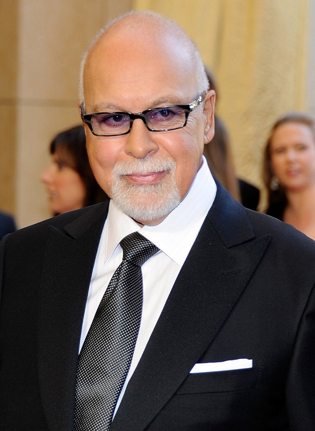 Rene Angelil (Foto: Getty Images / Ethan Miller)