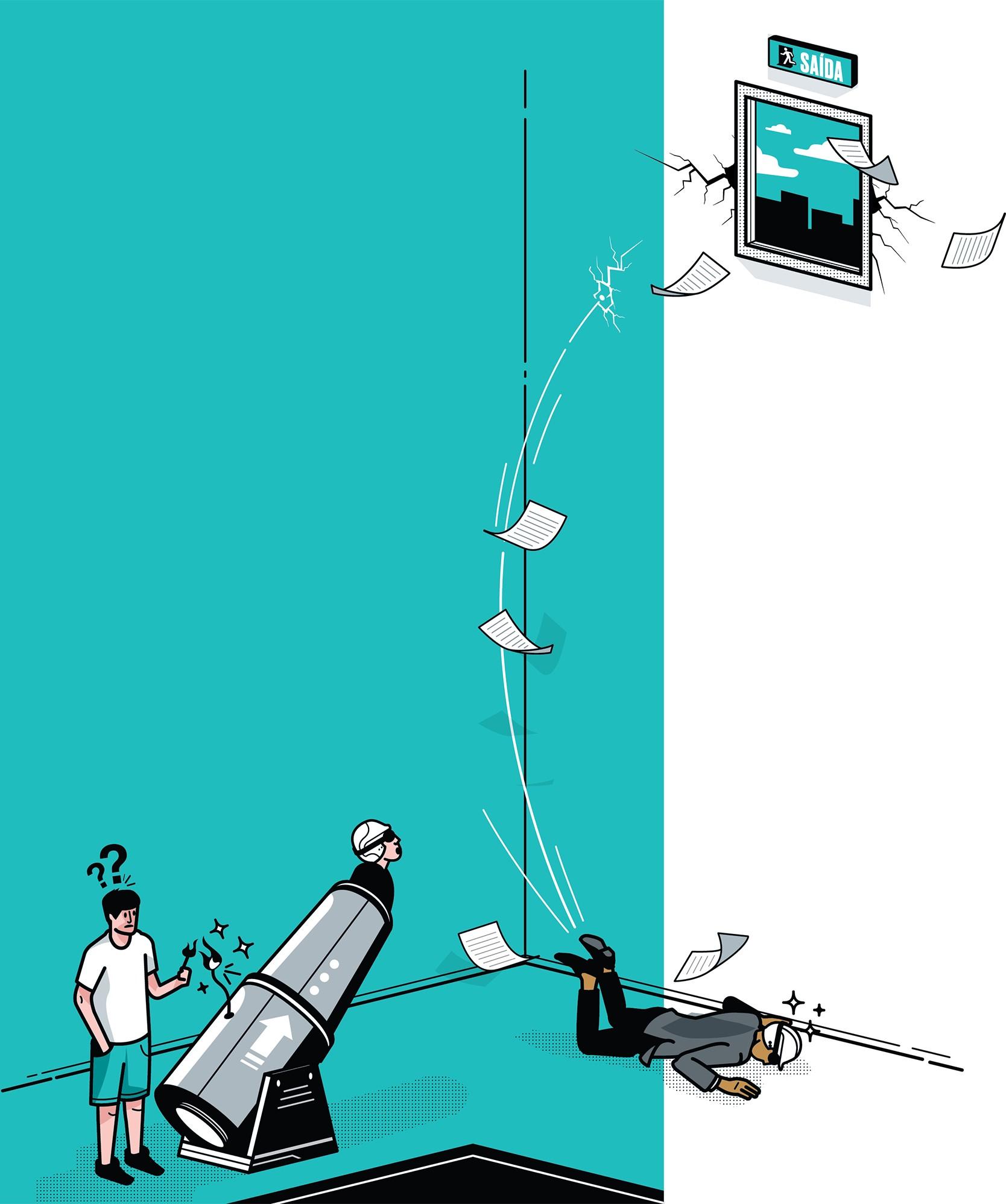 startups (Foto: Guilherme Henrique)