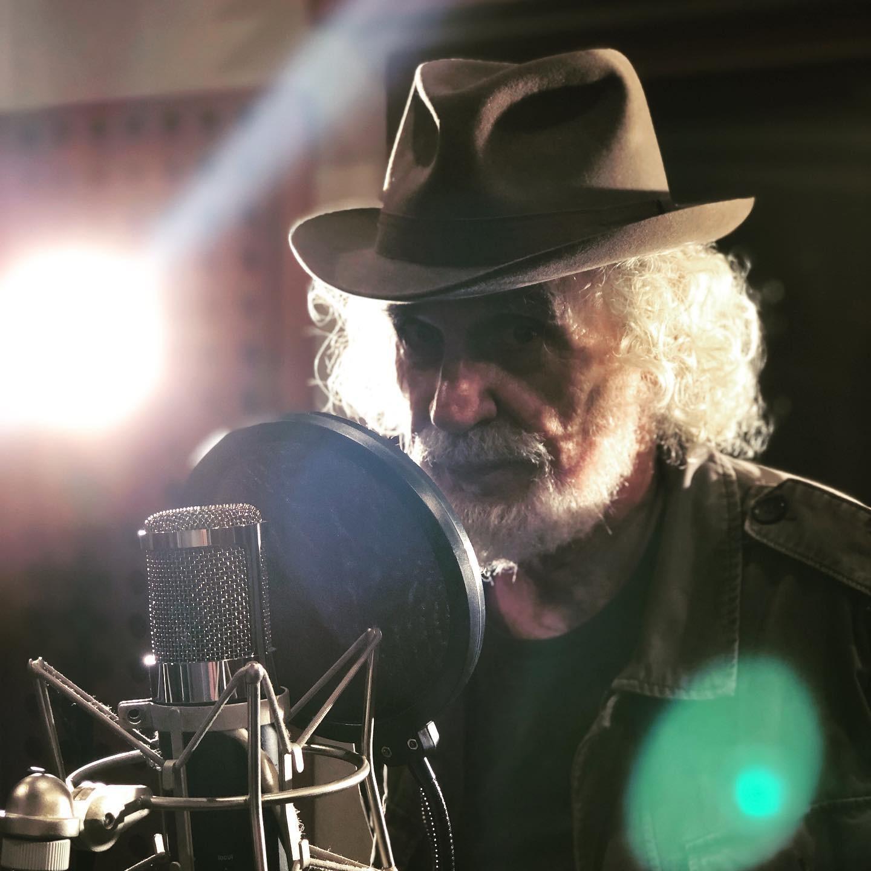 Renato Teixeira tem propagado gosto de 'Amora', canção da trilha de 'Cabocla', com estreia da novela no Globoplay