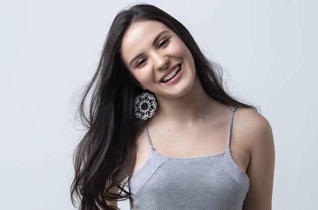 Giovanna Rispoli (Foto: Edu Rodrigues)
