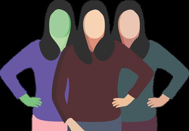 Mulheres (Foto: Pixabay)
