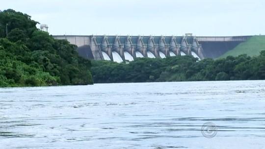 Pontes continuam interditadas após chuvas; confira relação na região