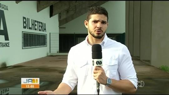 Membros do Conselho Deliberativo do Araguaína falam sobre a situação do clube; veja vídeo