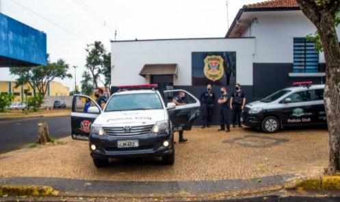 Preso 4º suspeito de integrar quadrilha de roubo de cargas nas estradas da região de Aguaí