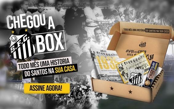 Santos é pioneiro em clube de assinaturas de livros no Brasil
