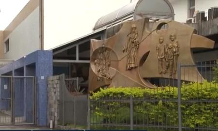 Grupo das Forças Armadas realiza descontaminação do Hospital Santo Antônio e remarca datas de outras ações
