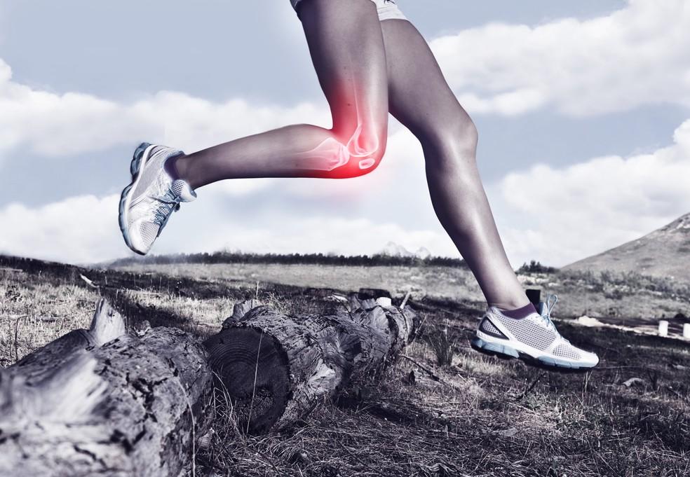 A maior taxa de lesão entre mulheres, associadas às diferenças metabólicas e biomecânicas entre os sexos, têm chamado a atenção da ciência — Foto: Istock