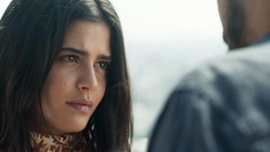Jamil pede perdão a Laila e conta toda a verdade sobre Aziz