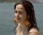 Nanda Costa é Érica em 'Amor de mãe'   Reprodução