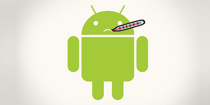 Vírus para Android pode infectar muitos aparelhos (Foto: TechTudo) (Foto: Vírus para Android pode infectar muitos aparelhos (Foto: TechTudo))
