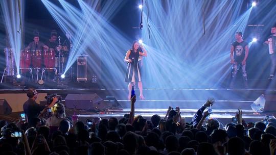 Olha Quem Fala: último desafio é, de cima do palco, encarar 4 mil pessoas