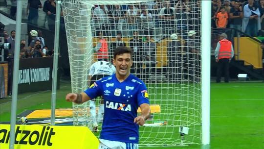 Corinthians 1 x 2 Cruzeiro: assista aos melhores momentos da final da Copa do Brasil