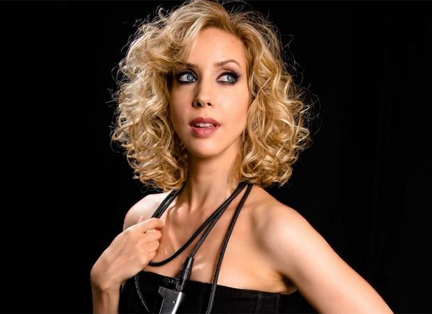 Kiara Sasso (Foto: Caio Gallucci)