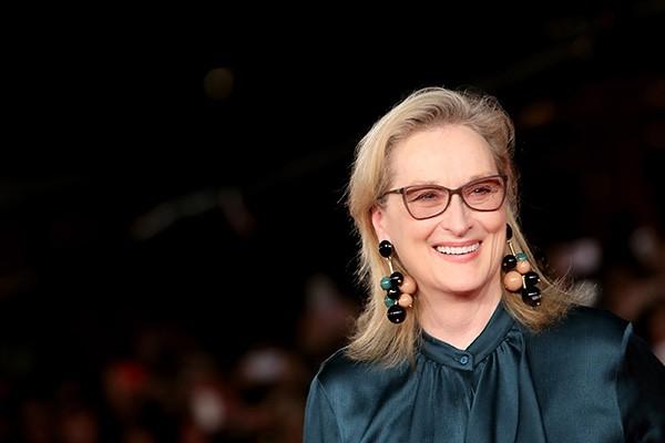 Meryl Streep (Foto: Getty Images)