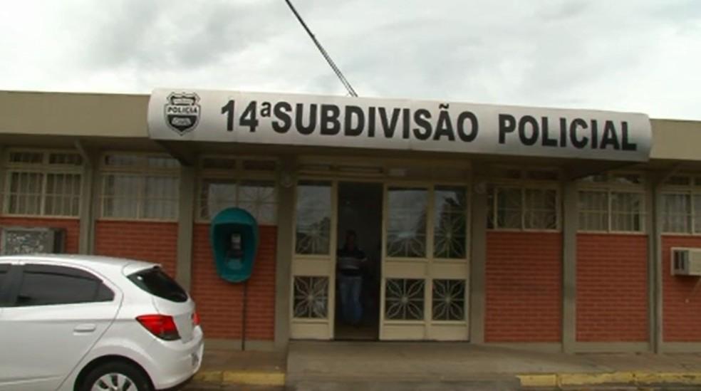 Polícia investiga se o detento recebeu ajuda para fugir da carceragem (Foto: Reprodução/RPC)
