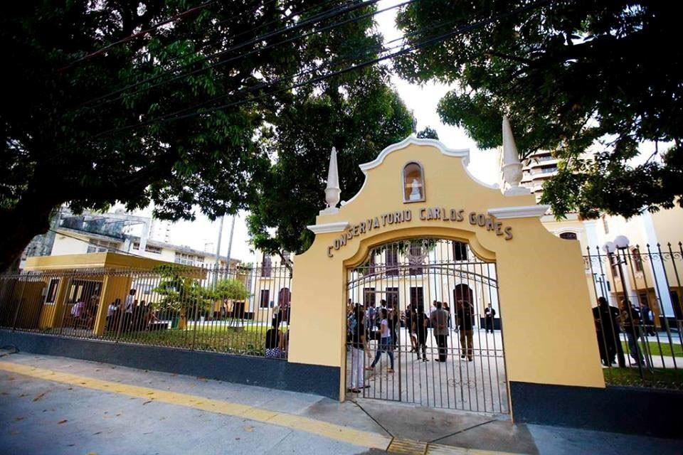 Fundação Carlos Gomes abre oferta vagas de emprego em Belém