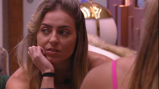 Paula elogia ex-BBB: 'Merecia ter ganhado'
