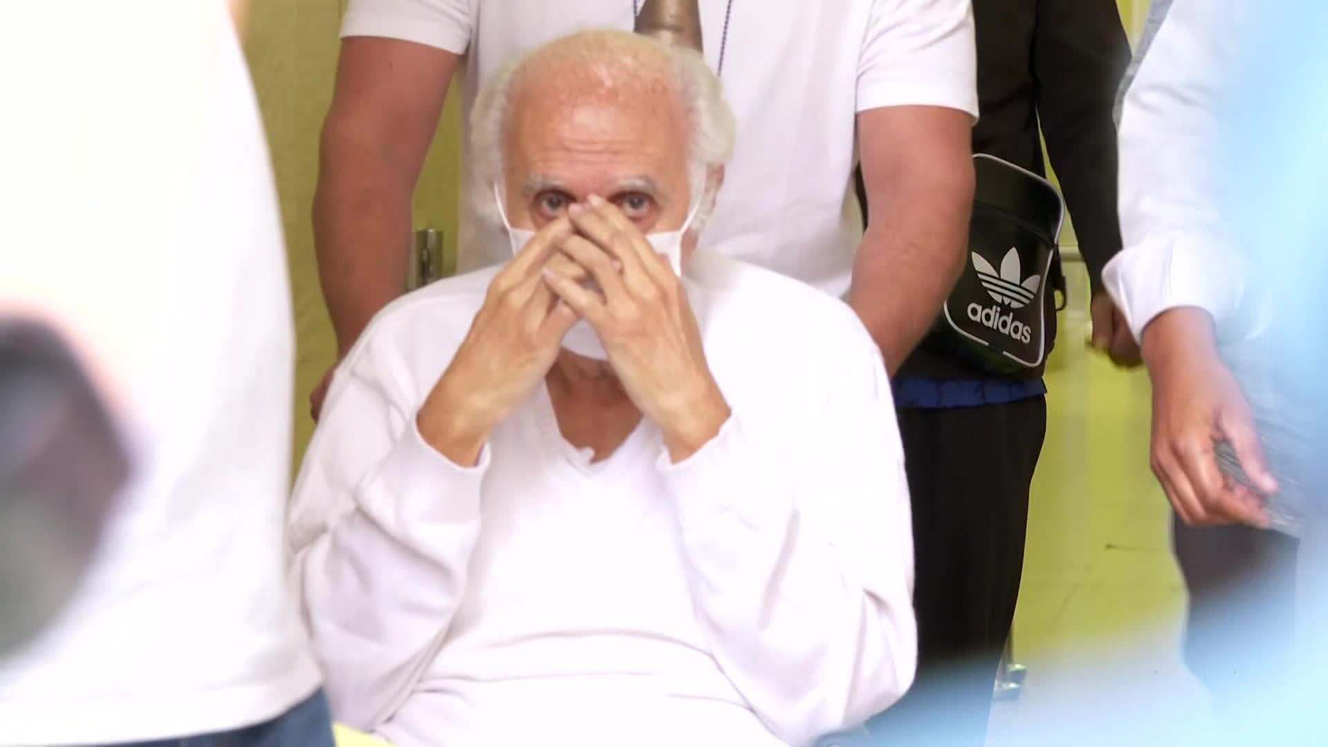 STJ mantém revogação da prisão domiciliar de Roger Abdelmassih