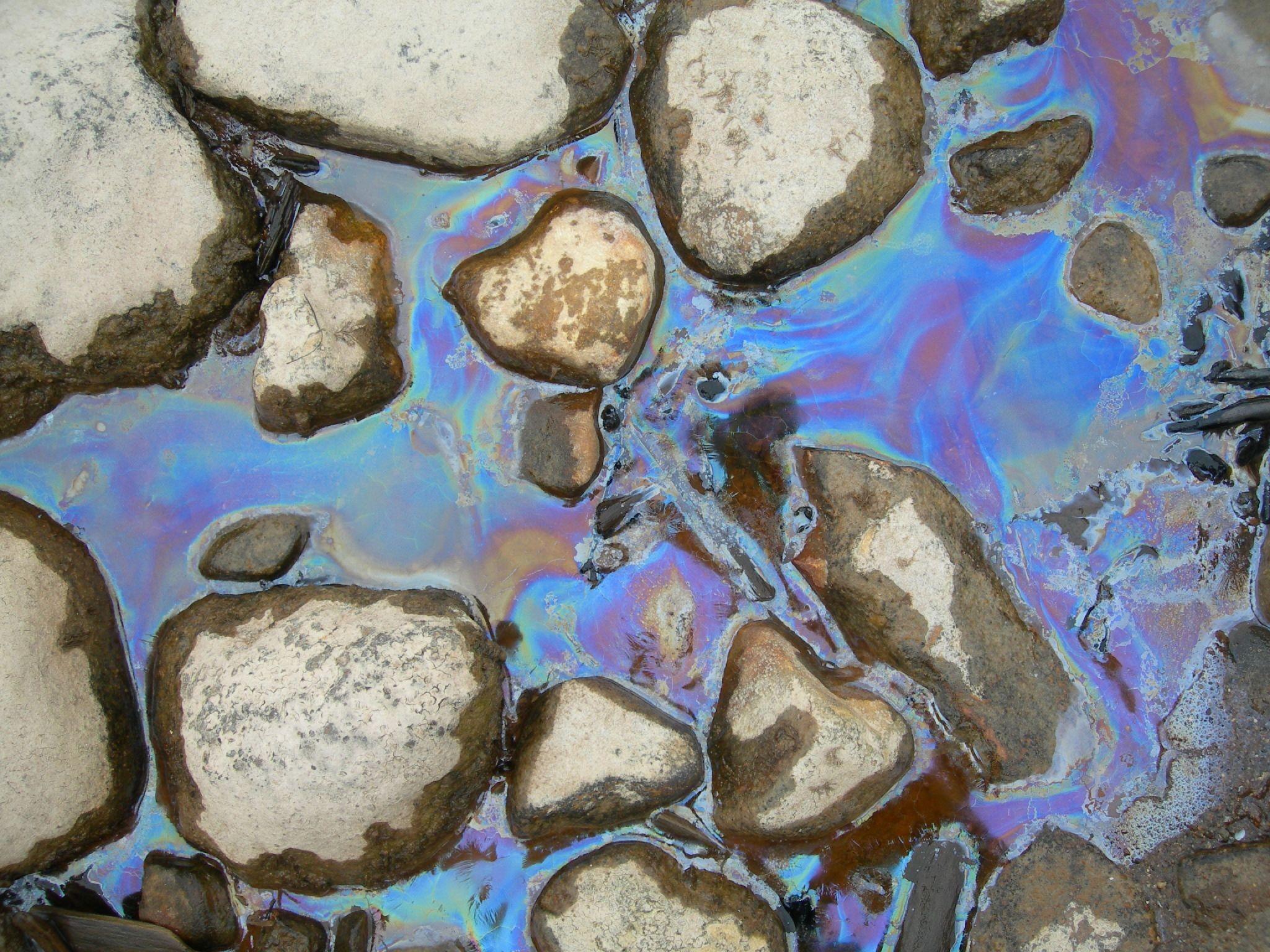 Sistemas de tratamento de água não retiram produtos químicos.  (Foto: Creative Commons / Uncle Chicken)