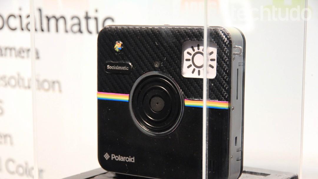Polaroid   Fabricantes   TechTudo d164dc3c82