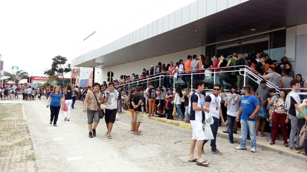Sisu 2018 tem 11,7 mil vagas de ensino superior em instituições públicas do RN