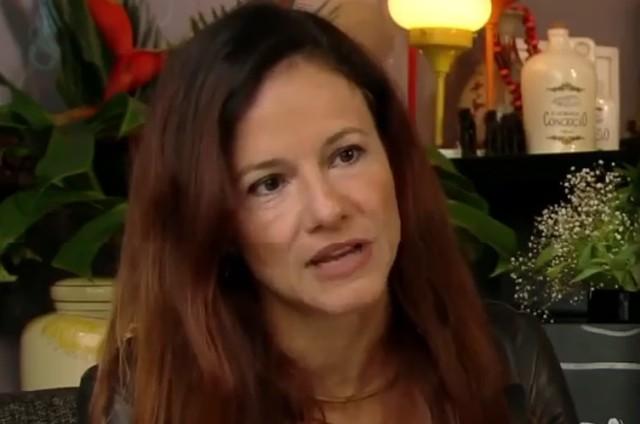 Lorena Calabria (Foto: Reprodução)