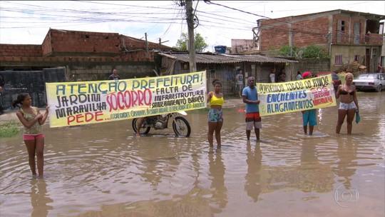 Rio de Janeiro ainda se recupera de tempestade que arrasou a cidade