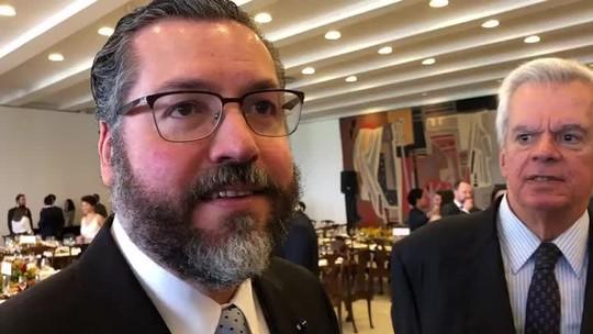 Ministro compara Bolsonaro a Jesus ao chamar presidente de 'pedra angular' do 'novo Brasil'