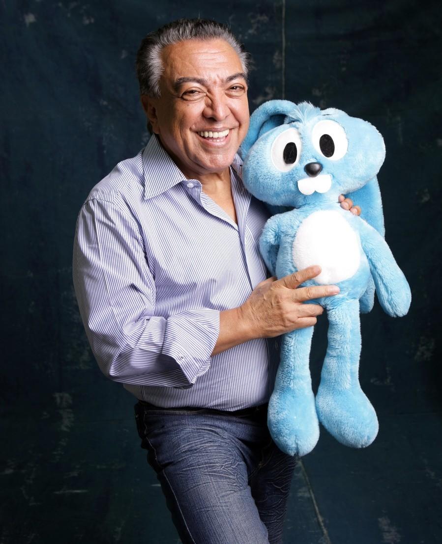Mauricio de Sousa (Foto: Divulgação)