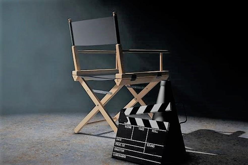 Oficina de produção executiva audiovisual em Garanhuns  — Foto: Sesc Garanhuns/Divulgação