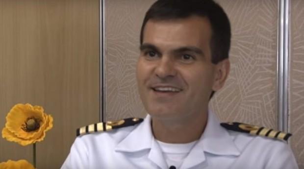 Sergio Segovia, presidente da Apex (Foto: Reprodução)