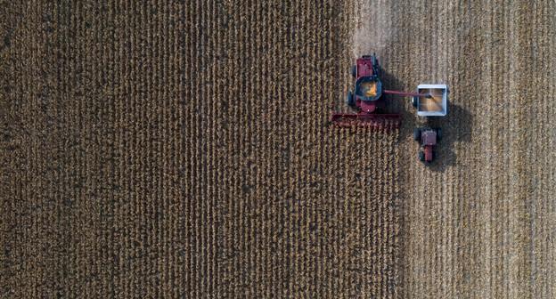 CNA projeta crescimento de 2,5% do PIB agropecuário em 2021