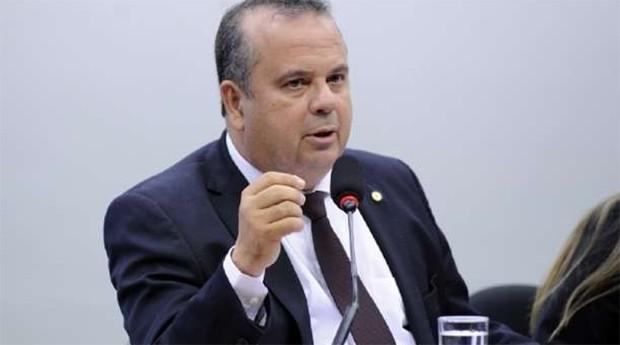 Rogério Marinho, secretário especial de Trabalho e Previdência do Ministério da Economia (Foto: Divulgação )