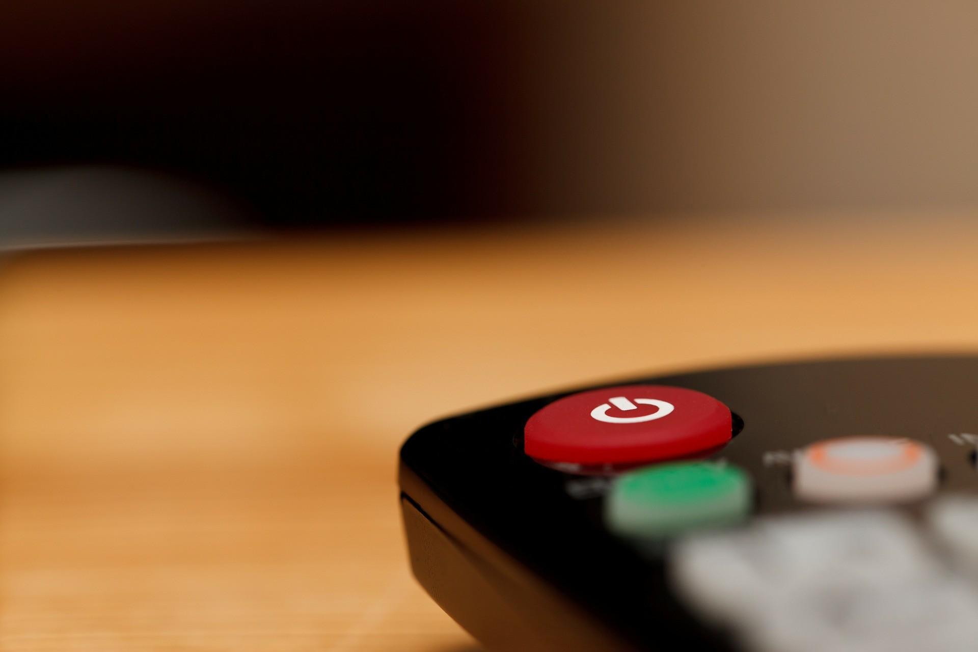 TV (Foto: Pixabay)