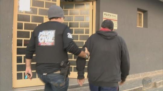 Operação de combate à pedofilia termina com nove presos no Sul de Minas